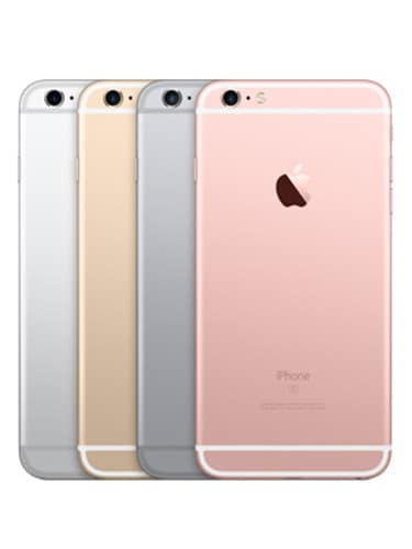 Apple iPhone 6s Plus (32 GB) Colors