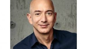 Amazon's Jeff Bezos becomes world's richest person for the second time