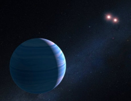 This is how Google AI helped NASA discover two exoplanets
