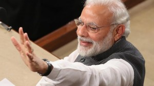 NaMo app lets you send birthday wishes to PM Narendra Modi, get personalized thanks