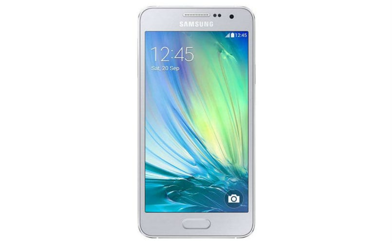 Samsung Galaxy A3 (2017) spotted online: Specifications, features