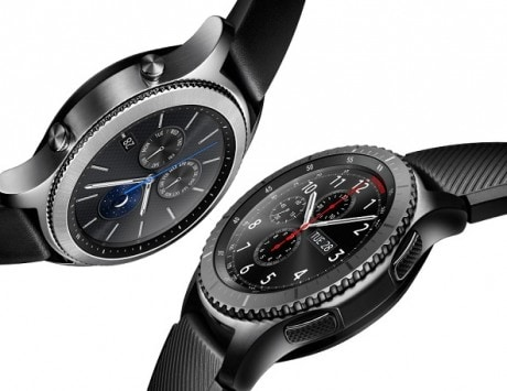 Samsung Gear S3 smartwatch launched in India, priced at Rs 28,500: Specifications and features
