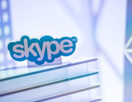 China orders withdrawal of Skype from Apple's app store, other platforms