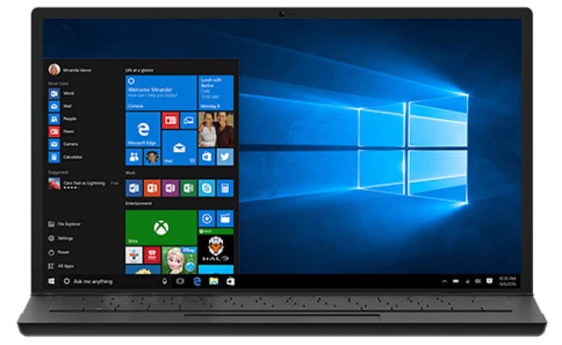 Windows 10 to get 'Ultimate Performance' mode to boost raw power