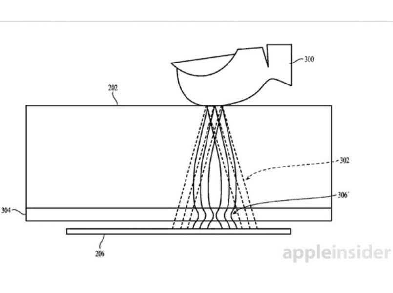 apple iphone 8 patent