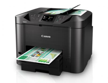 Canon India launches high-speed enterprise laser printers, prices start Rs 87,495