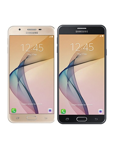 Samsung Galaxy On Nxt Colors
