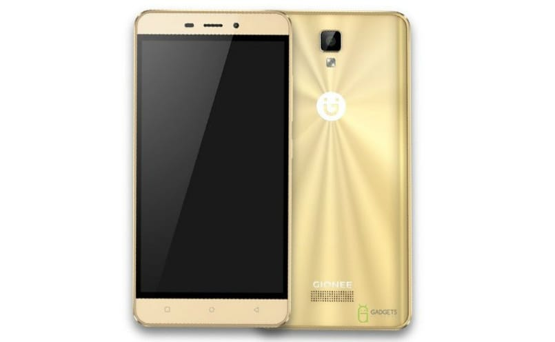 Gionee P7 Max with 5.5-inch HD display, 13-megapixel camera launched: Price, specifications and features