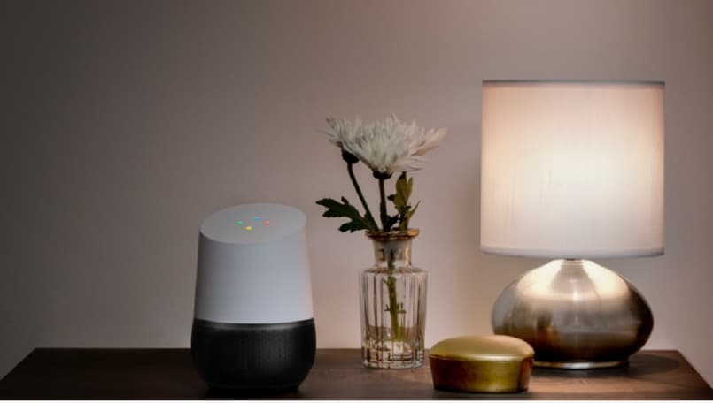 Google sold one Home smart speaker every second since October 2017