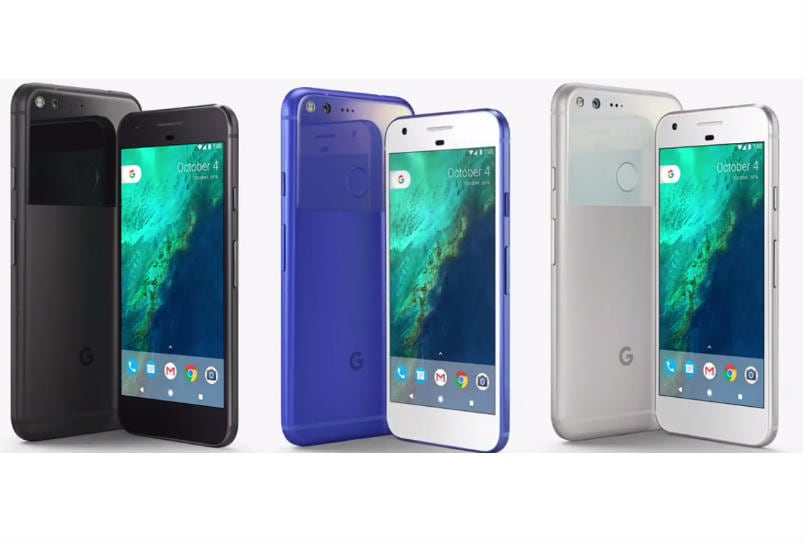 Image result for Google Pixel, Pixel XL Now Available on Snapdeal: Launch Offers Detailed