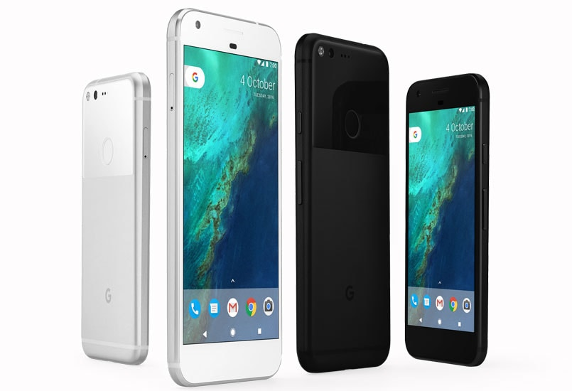 Google Pixel XL 32GB variant costs $285 to manufacture: IHS Markit
