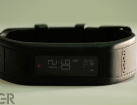 GOQii 2.0 band review: Much more than just a fitness tracker