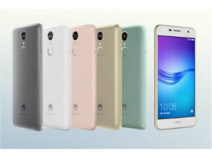Huawei Enjoy 6 with 4,100mAh battery, 3GB RAM launched in China: Price, specifications and features