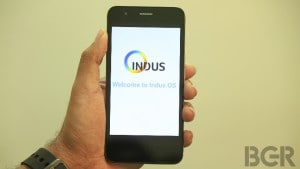 Everything you wanted to know about Indus OS