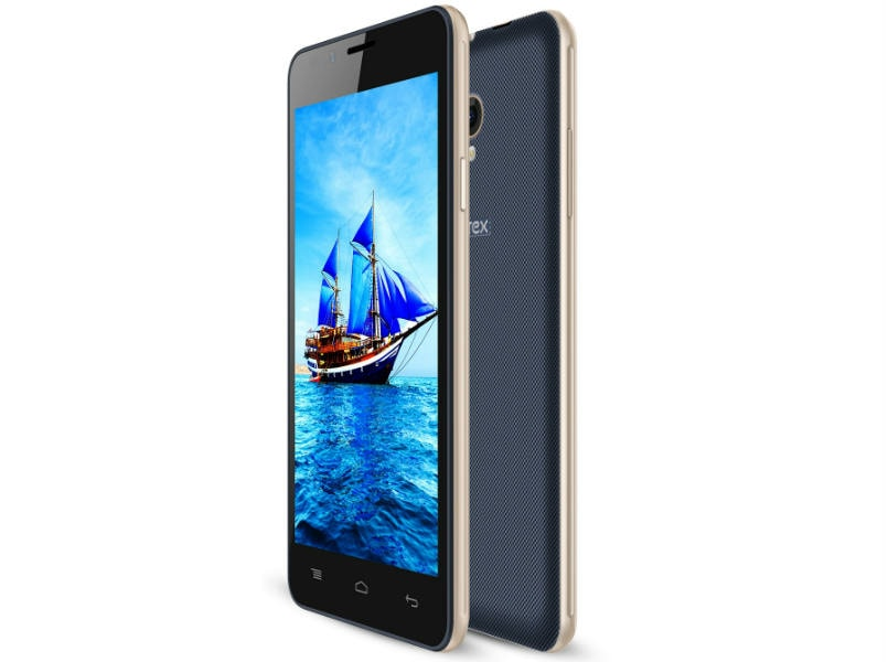 Intex Aqua 5.5 VR, Aqua Craze II budget smartphones with 4G VoLTE launched: Price, specifications, features