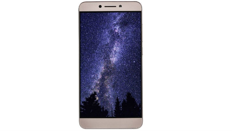 LeEco Le 2 gold variant to be available online from February 16