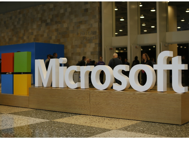 Microsoft will reach $1 trillion market value in a year: Analysts
