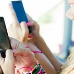 Presence of smartphone distracts non-internet users more: Study