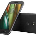 Moto E3 Power: Motorola Moto E3 Power features a 5-inch HD (720p) display and is powered by MediaTek Quad-core processor clocked at 1.0GHz and paired with 2GB of RAM. It comes with 16GB of internal storage which can be expanded up to 32GB via microSD card. On the photography front, it features an 8-megapixel rear camera along with a 5-megapixel selfie camera. Connectivity options include 4G VoLTE support, Bluetooth v4.0, Wi-Fi802.11 b/g/n, GPS, and dual SIM support. The smartphone runs Android Marshmallow. It is fuelled by a 3,500mAh battery. It is priced at Rs 7,999.