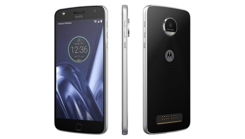 Moto Z Play getting Android 8.0 Oreo update in India
