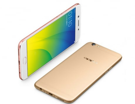 OPPO tops smartphone market in China, stands fourth globally: IDC