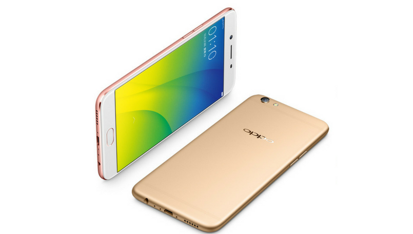 OPPO R9s Plus with Snapdragon 653 processor and 6GB of RAM launched along with OPPO R9s: Price, specifications, features
