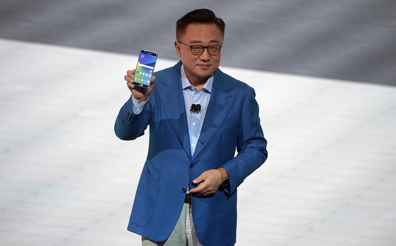 Samsung shifts focus to mid-range smartphones, plans to appeal better to upcoming markets and millennials