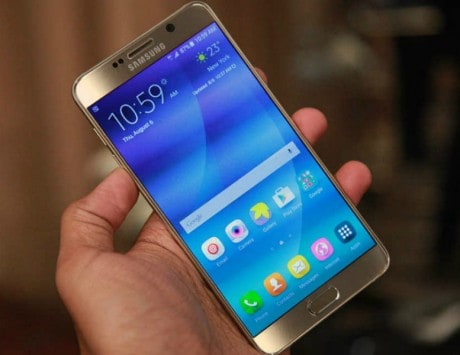 Samsung to sell refurbished Galaxy Note 7 smartphones, but not in India