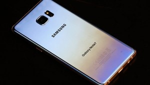 Samsung will recover 157 tons rare metals and reuse components from the flamed Galaxy Note 7