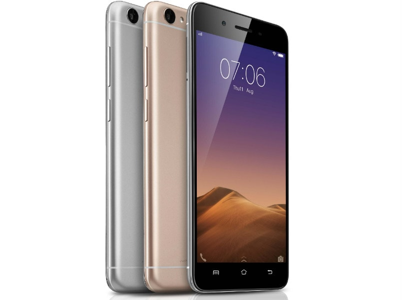 Vivo Y55L with Snapdragon 430 SoC, VoLTE support launched in India: Price, specifications, features