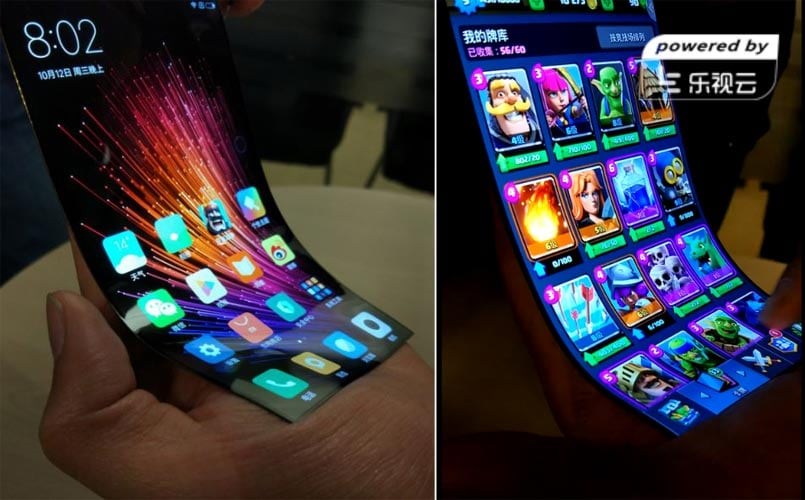 Is Iphone X Oled