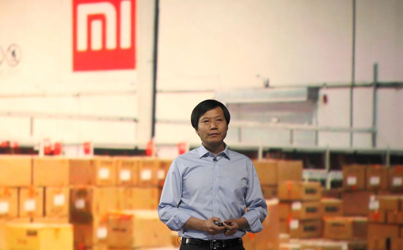 Xiaomi targets 50% of its total sales in India to come from