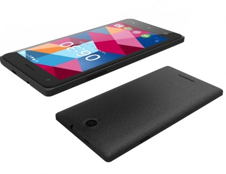 Zen Cinemax 2+ with quad-core SoC, 1GB RAM launched, priced at Rs 3,777: Specifications, features