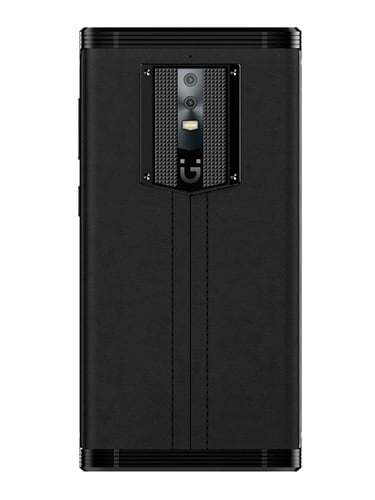 Gionee M2017 Back Cover