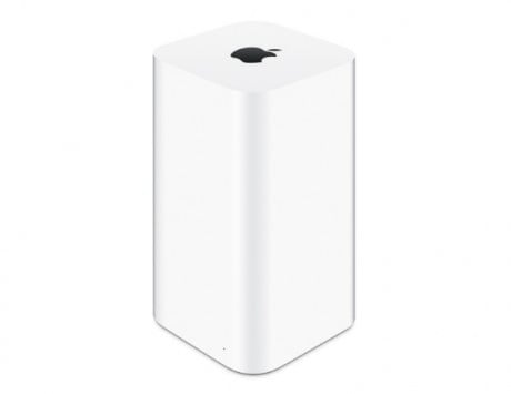 Apple officially discontinues AirPort wireless routers