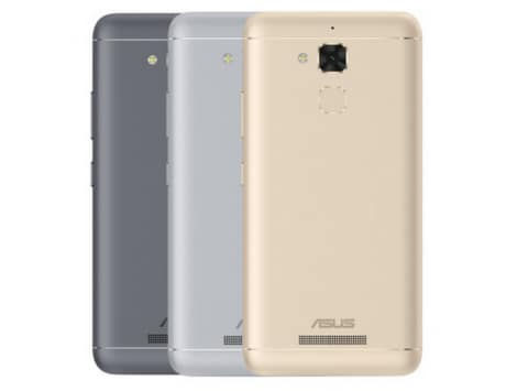 GST effect: Asus ZenFone 3, ZenFone 3 Max get cheaper by up to Rs 3,000