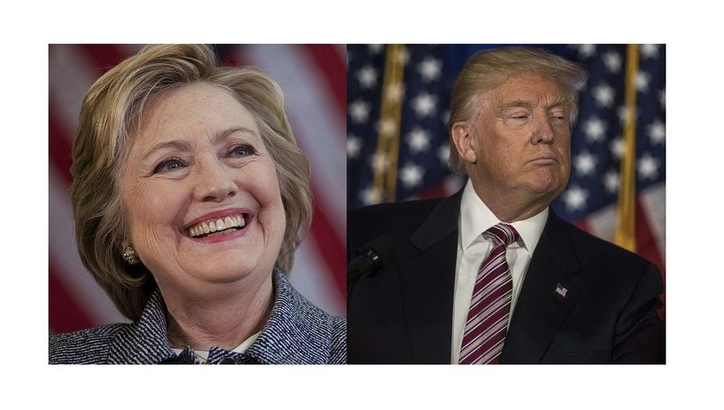 Bot-generated tweets could threaten integrity of 2016 USA presidential election