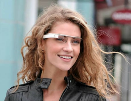 How to build a Google Glass-like wearable computer using Raspberry Pi