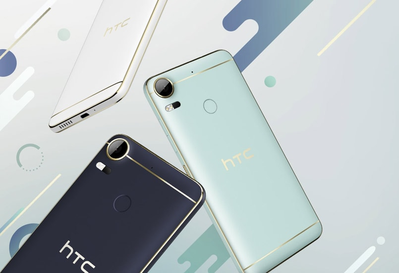 HTC Desire 10 Pro likely to launch in India today; here's what to expect