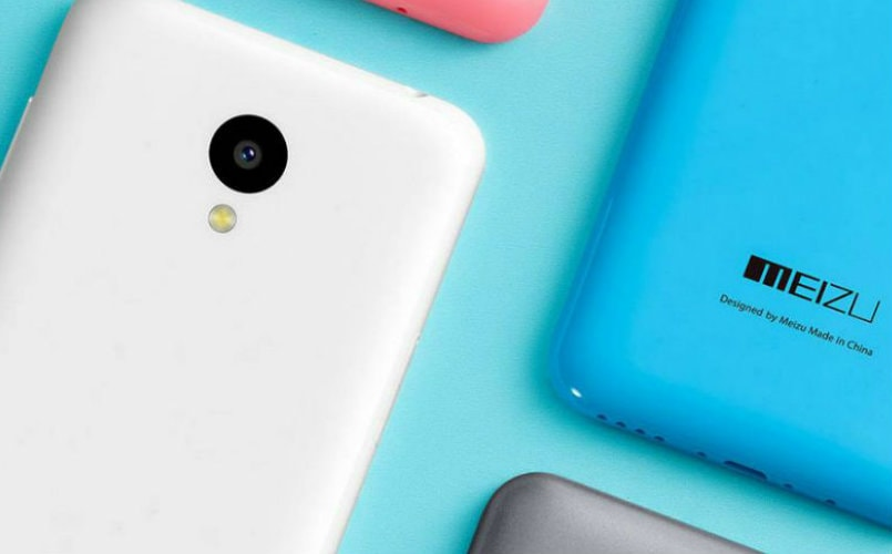 Meizu M5 Is Official With A Polycarbonate Body & 3GB Of RAM