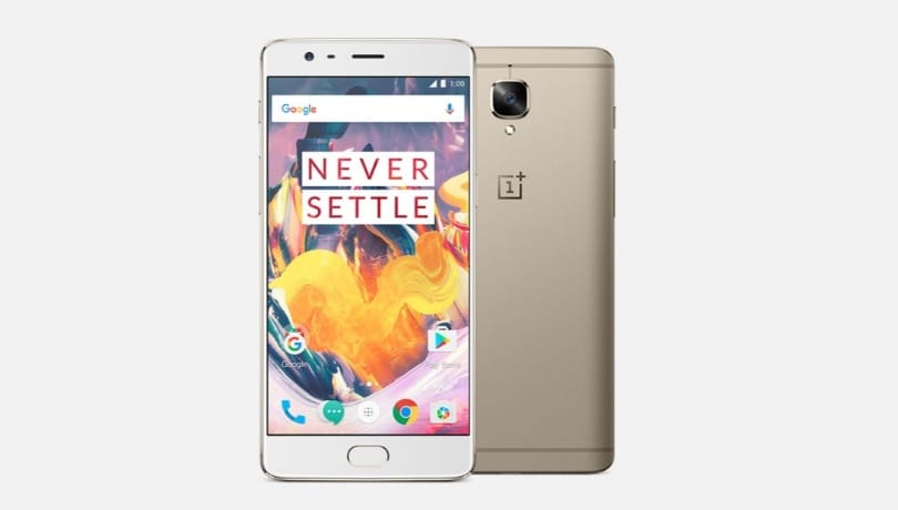 OnePlus 3, OnePlus 3T receives OxygenOS 4.1.0 update with Android 7.1.1 Nougat