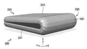 Samsung's foldable phone prototype to launch alongside Apple iPhone 8: Report