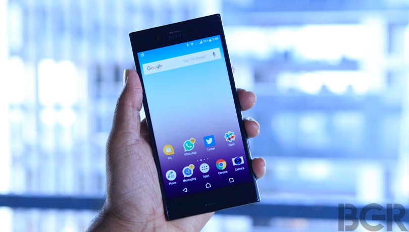 Sony Xperia XZ1, XZ1 Compact, X1 specifications leaked; expected to be unveiled at IFA 2017