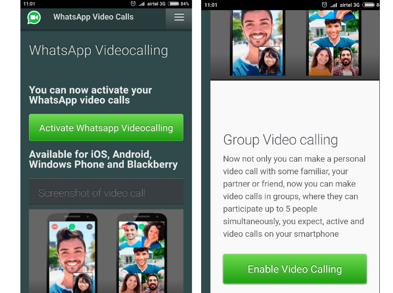 Beware of WhatsApp video calling invite link, it's a spam | BGR India
