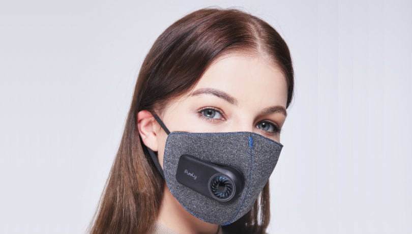 Xiaomi teases the launch of Mi Purely Air Mask tomorrow