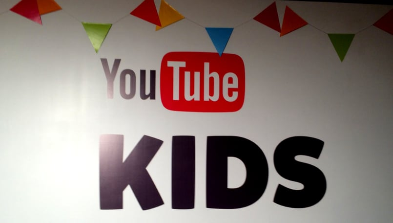 YouTube Kids adds new features for more parental control