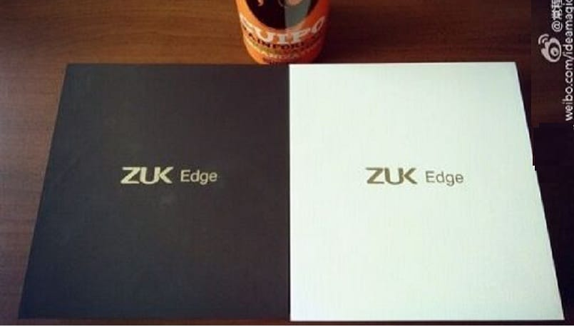 Lenovo ZUK Edge with Snapdragon 821 SoC, Android 7.0 Nougat spotted online