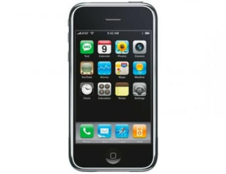 Apple iPhone turns 10: Here's what reviewers had to say about the original iPhone as they typed on glass