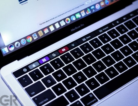 Apple launches keyboard repair program for MacBook, MacBook Pro