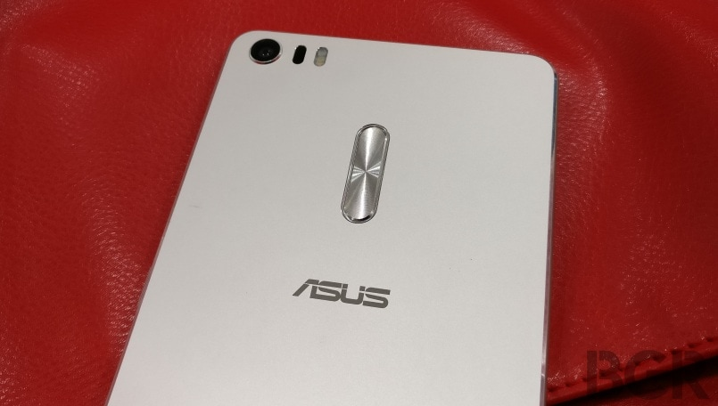 asus zenfone 3 ultra camera